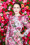 NEW YORK, NY - JUNE 10:  Rachel Brosnahan attends the 72nd Annual Tony Awards at Radio City Music Hall on June 10, 2018 in New York City.  (Photo by Walter McBride/WireImage)