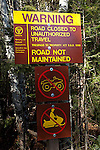 Conservation Area Signs