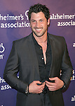 "Maksim Chmerkovskiy at The 19th Annual ""A Night at Sardi's"" benefitting the Alzheimer's Association held at The Beverly Hilton Hotel in Beverly Hills, California on March 16,2011                                                                               © 2010 Hollywood Press Agency"