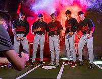 Stanford Baseball College World Series - Day 2, June 17, 2021