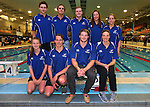 2015 Aquablacks World Champs Team