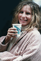 Barbara Streisand 1992 FILE PHOTO<br /> Photo to By John Barrett-PHOTOlink