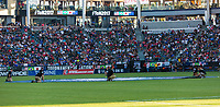 Carson, CA - Thursday August 03, 2017: StubHub Center during a 2017 Tournament of Nations match between the women's national teams of the United States (USA) and Japan (JAP) at StubHub Center.
