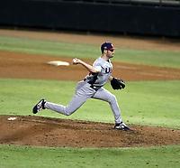 Wyatt Mills - USA Baseball Premier 12 Team - October 25- 28, 2019 (Bill Mitchell)