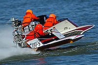 151-S, 15-S and 10-S   (Outboard Hydroplane)