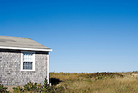 Beach cottage, Cape Cod, MA, Massachusetts, USA