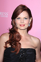 Jennifer Morrison at Us Weekly's Hot Hollywood Style Event at Greystone Manor Supperclub on April 18, 2012 in West Hollywood, California. ©mpi28/MediaPunch Inc.