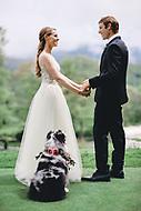Allison & Buck Wedding