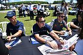 Pirelli World Challenge<br /> Grand Prix of Road America<br /> Road America, Elkhart Lake, WI USA<br /> Saturday 24 June 2017<br /> Peter Kox, Ryan Eversley<br /> World Copyright: Richard Dole/LAT Images<br /> ref: Digital Image RD_USA_00199