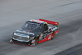 NASCAR Camping World Truck Series<br /> Bar Harbor 200<br /> Dover International Speedway, Dover, DE USA<br /> Friday 2 June 2017<br /> Ben Rhodes, Safelite Auto Glass Toyota Tundra<br /> World Copyright: John K Harrelson<br /> LAT Images<br /> ref: Digital Image 17DOV1jh_03519