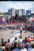 Montreal Jazz Festival circa 1996