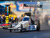 NHRA Mello Yello Drag Racing Series<br /> Dodge NHRA Nationals<br /> Maple Grove Raceway<br /> Reading, PA USA<br /> Saturday 23 September 2017 Antron Brown, Matco Tools, top fuel dragster<br /> <br /> World Copyright: Mark Rebilas<br /> Rebilas Photo