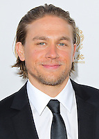 HOLLYWOOD, LOS ANGELES, CA, USA - JUNE 01: Actor Charlie Hunnam arrives at the 12th Annual Huading Film Awards held at the Montalban Theatre on June 1, 2014 in Hollywood, Los Angeles, California, United States. (Photo by Xavier Collin/Celebrity Monitor)