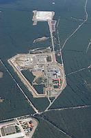 Deutschland..Niedersachsen..Gorleben..Brennelementelager..BLG..Erkundungslager..Atom..Antiatomkraft..Lager..Zwischenlager..