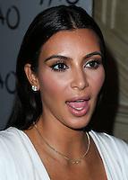 LAS VEGAS, NV, USA - OCTOBER 24: Kim Kardashian arrives at Kim Kardashian's 34th Birthday Celebration held at TAO Las Vegas on October 24, 2014 in Las Vegas, Nevada, United States. (Photo by Xavier Collin/Celebrity Monitor)
