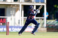 Daiel Bell-Drummond bats for Kent during Kent Spitfires vs Gloucestershire, Vitality Blast T20 Cricket at The Spitfire Ground on 13th June 2021