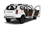 2017 Renault Duster dci 5 Door SUV