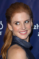 """BEVERLY HILLS, CA, USA - MARCH 26: Sarah Rafferty at the 22nd """"A Night At Sardi's"""" To Benefit The Alzheimer's Association held at the Beverly Hilton Hotel on March 26, 2014 in Beverly Hills, California, United States. (Photo by Xavier Collin/Celebrity Monitor)"""