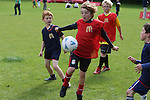 McDonalds Football Festival - Swansea