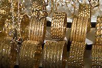 Tripoli, Libya - Gold Bracelets, Tripoli Medina