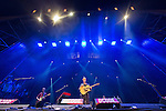 Irish music Kodaline at Dcode music festival in Madrid. September 10, 2016. (ALTERPHOTOS/Rodrigo Jimenez)
