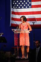 Event - Michelle Obama Visits Western Massachusetts