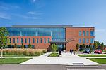 The Ohio State University Wexner Medical Center Jameson Crane Sports Medicine Institute | Design Group