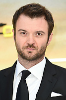 """Costa Ronin<br /> arriving for the """"Once Upon a Time... in Hollywood"""" premiere, Leicester Square, London<br /> <br /> ©Ash Knotek  D3514  30/07/2019"""