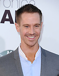 Jason Dohring attends The Warner Bros. L.A. Premiere of Veronica Mars Movie held at The TCL Chinese Theatre in Hollywood, California on March 12,2014                                                                               © 2014 Hollywood Press Agency
