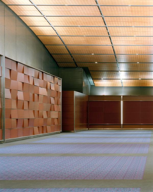 Boston Convention and Exhibition Center   Rafael Viñoly Architects PC
