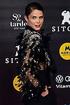 53 FESTIVAL INTERNACIONAL DE CINEMA FANTASTIC DE CATALUNYA. SITGES 2020.<br /> Red Carpet Gala Inauguracion.<br /> Juana Acosta.