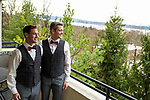 Matt & Ben, Tarrytown House