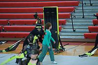 Freedom Guard at Hanna show