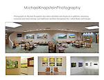 Healthcare and corporate decorative photographic art by international award winning photographer Michael Knapstein