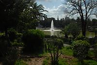 Parc du Belvédère