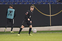 Timo Werner (Deutschland Germany) - 25.03.2021: WM-Qualifikationsspiel Deutschland gegen Island, Schauinsland Arena Duisburg