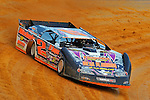 Jun 27, 2009; 8:13:10 PM; Rural Retreat, VA., USA; The eighth stop of the Carolina Clash Super Late Model tour running at Wythe Raceway for a $4,000 to win, 40 lap showdown.  Mandatory Credit: (thesportswire.net)