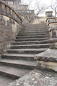 Silent Stairs of Stone