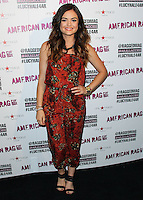 SHERMAN OAKS, LOS ANGELES, CA, USA - JUNE 14: Lucy Hale joins American Rag for All Access Performance at Macy's Sherman Oaks on June 14, 2014 in Sherman Oaks, Los Angeles, California, United States. (Photo by Xavier Collin/Celebrity Monitor)