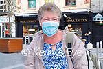 Geraldine Stack from Abbeydorney