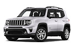 Jeep Renegade Limited SUV 2019
