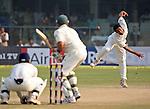 Australia Test Tour to India 2008
