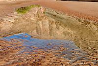 Colorado River reflections<br /> Ponchos Camp, Grand Canyon<br /> Grand Canyon National Park<br /> Colorado Plateau, Arizona