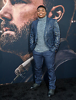 """LOS ANGELES, CA: 01, 2020: Charles Lott Jr. at the world premiere of """"The Way Back"""" at the Regal LA Live.<br /> Picture: Paul Smith/Featureflash"""