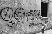 - Barcellona, Maggio 1979<br /> <br /> - Barcelona, May  1979