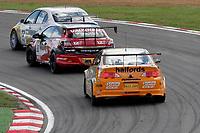 Round 10 of the 2005 British Touring Car Championship. #25. Gareth Howell (GBR). Team Halfords. Honda Integra Type R.