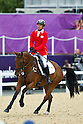 2012 Olympic Games - Equestrian - Eventing Jumping