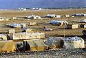 Irak 2000.Le camp de Talahi.Iraq 2000.Talahi camp for Kurds coming back from Iran
