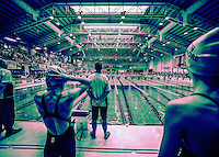 150222 Swimming - NZ Junior Championships
