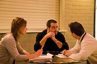 18-2-08, Netherlands, Rotterdam ABNAMROWTT 2008, interview Reamon Sluiter